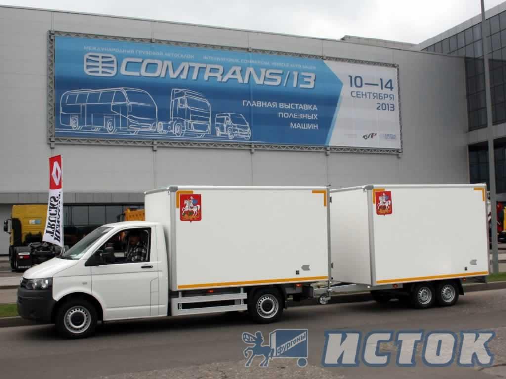 изготовление фургонов фирма исток телефоны