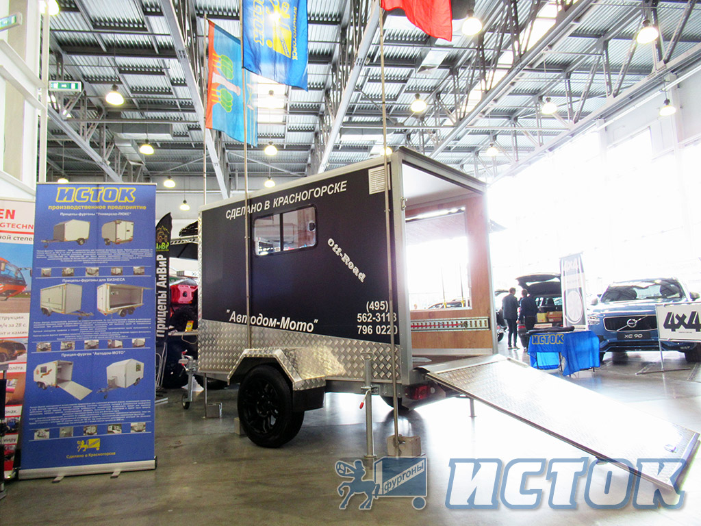 2017 Moscow Off Road Show 09 0344